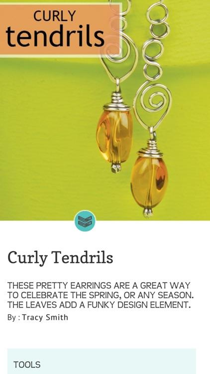Array of Earrings