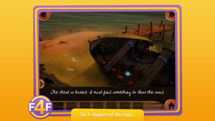 Escape the past Collection screenshot-1
