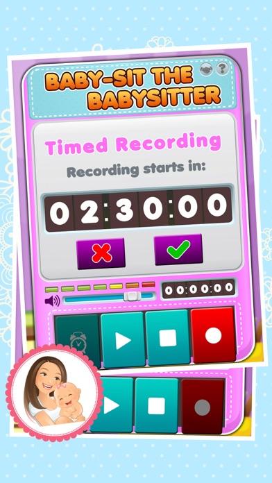 Baby-Sit The Babysitter screenshot three