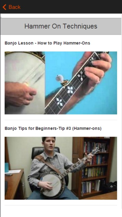 Beginner Banjo - Learn How to Play a Banjo | App Price Drops