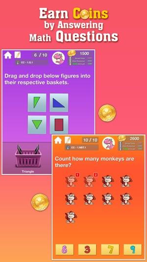 Grade K-3 Math Power Pack on the App Store
