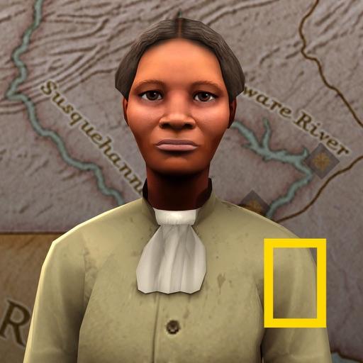 The Underground Railroad: Journey to Freedom icon