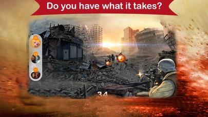 Battle-feel 3 Global Military Nations: Abomination Army Clash in Mayhem Warのおすすめ画像3
