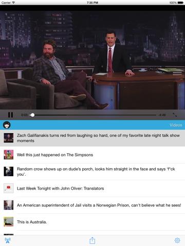 TV for Reddit | App Price Drops