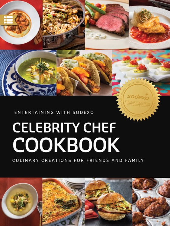 sodexo 2014 cookbook by sodexo inc