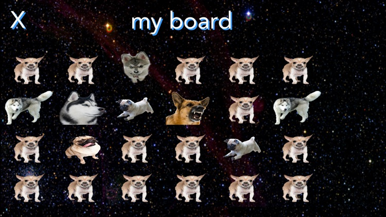 Dogs in Space screenshot-3
