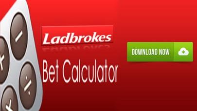 Bet Calculator For Ladbrokes screenshot one