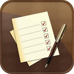 Todo List & Task Planner