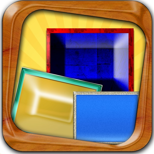 Free Puzzle Game Figure It Out Block Slider icon