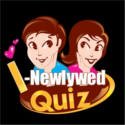 The I-Newlywed Quiz