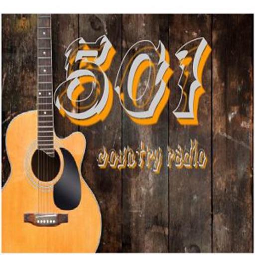 501 Country Radio