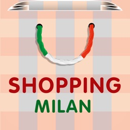 Shopping Milan ShopsMapp - easy finder stores in Milan. Shopping guide to boutiques, malls and outlets in Milan with map