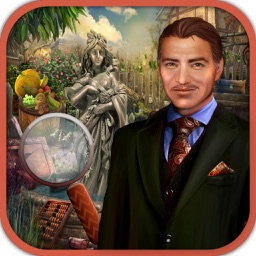 The Wicked Garden - A Spooky Hidden Object Game