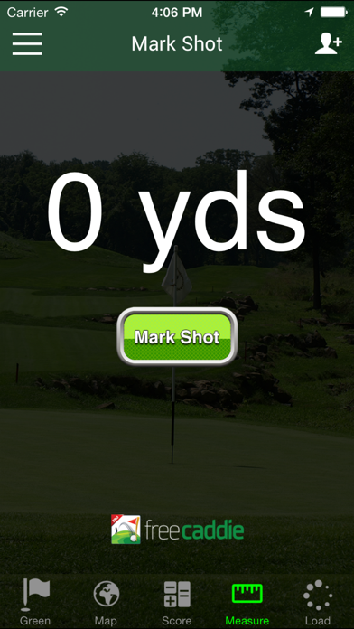 Golf Gps review screenshots