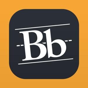 Blackboard Mobile Learn™ Education app