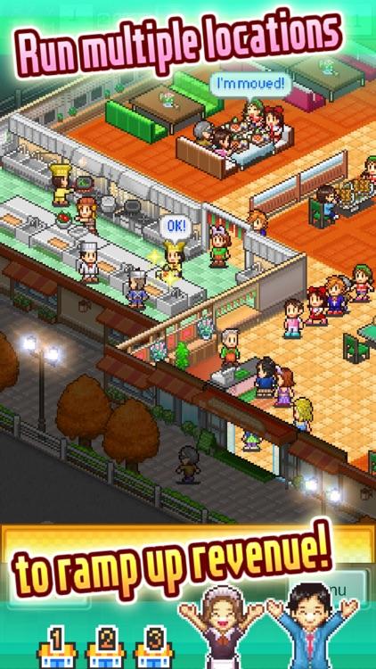 Cafeteria Nipponica Lite screenshot-3
