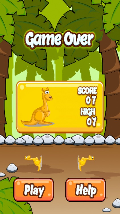 Super Kangaroo Juggling - Hold The Ball In The Air screenshot-3