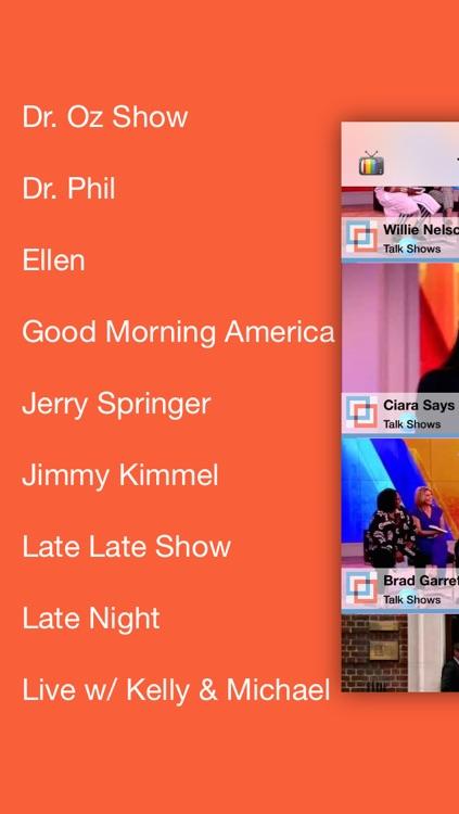Talk Show Pro