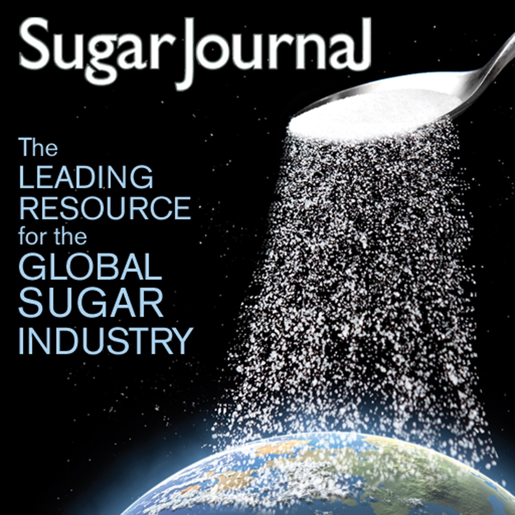 Sugar Journal Magazine