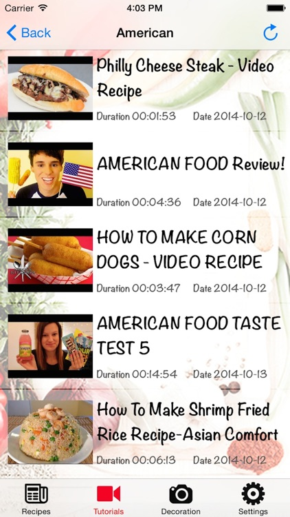 Recipe - Quick Recipes, Easy Meal