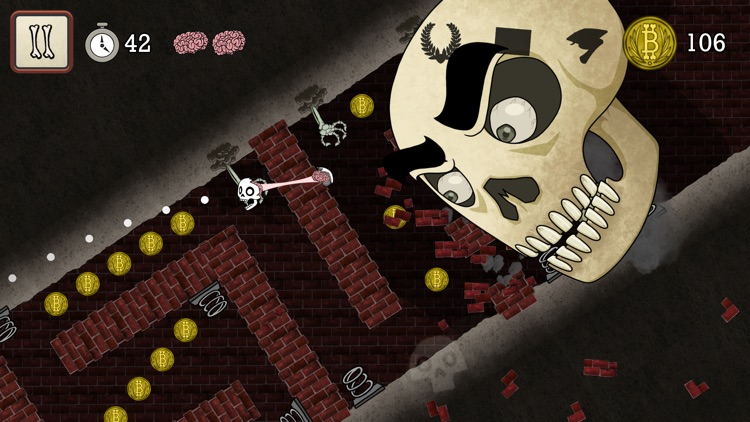 Skullduggery! screenshot-1
