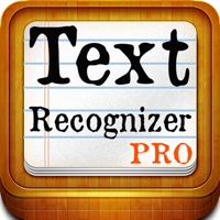 Text Recognizer Pro ™ OCR recognition app for scan character image and convert to editable documents - Hang Nguyen Cover Art