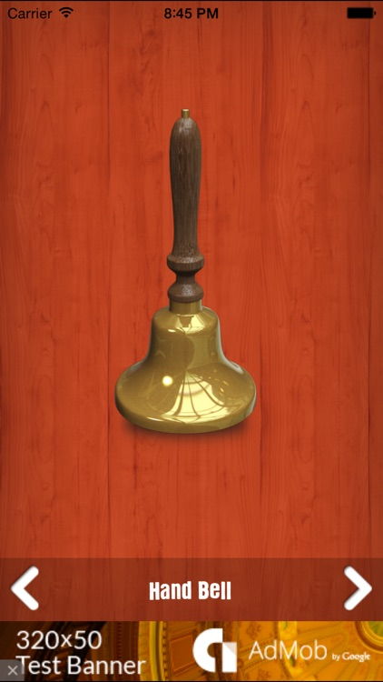 Service Bell Pro