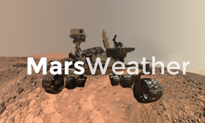 Mars Weather - Photos and Information on the Martian Climate