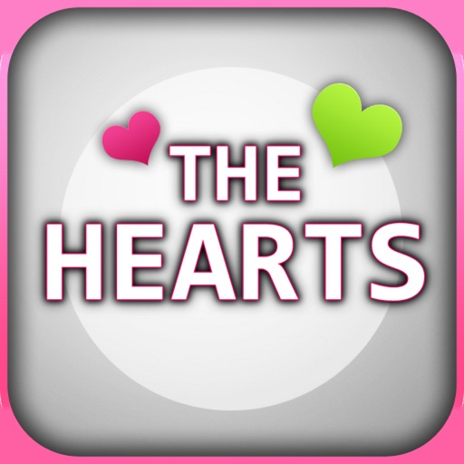 The Hearts - Best Free Matching Puzzle Mania