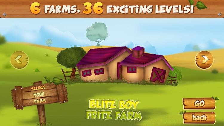 Farm Animals GONE WILD