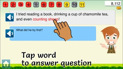 点击获取Chunky English: Fluency (Free)