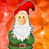 Awesome Dwarf Digger - Precious Gold and Jewel Den Mining Game