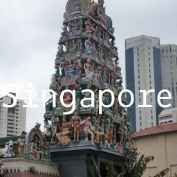 hiSingapore: Offline Map of Singapore (Singapore)