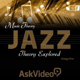 Jazz Theory Explored