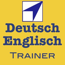 Vocabulary Trainer: German - English