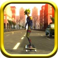 Codes for Skateboard Rush Hack