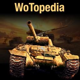 WoTopedia - handbook for World of Tanks.