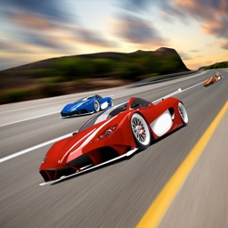 Furious Road : fast and racing