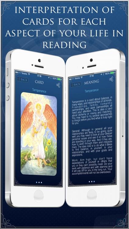 Traditional Tarot screenshot-4