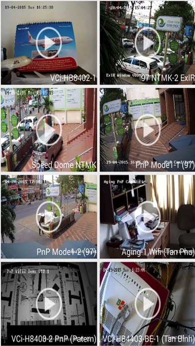download BeCloud camera apps 0