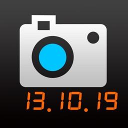 日付onカメラ