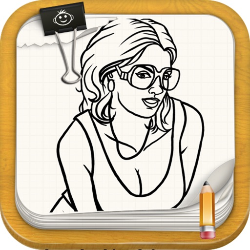 Learn To Draw For GTA Version