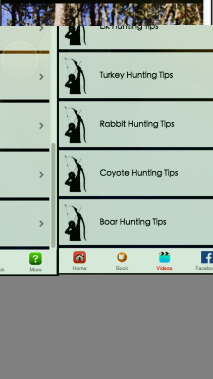 Archery Tips - Learn The Archery and Bowhunting Techniques screenshot-3