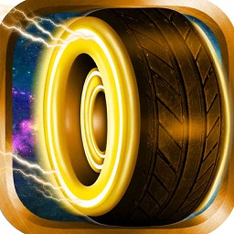 Neon Lights The Action Racing Game - Best Free Addicting Games For Kids And Teens