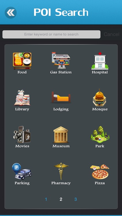 Pune City Offline Travel Guide screenshot-4