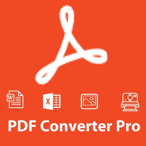 PDF Convertor Pro by Sergino Elisha A