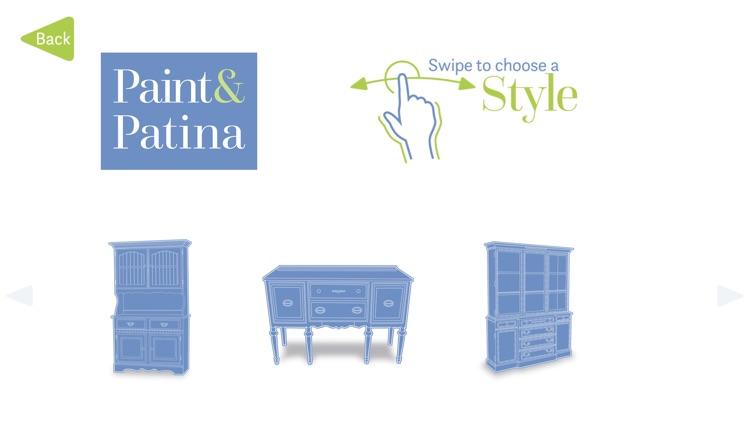 Paint & Patina