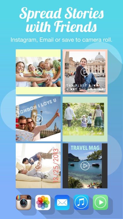 Video Cover FREE - Add Title Watermark and Background Musics to Video for Instagram screenshot-4