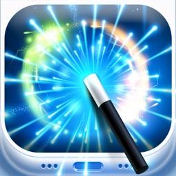 Magic Screen - Customize your Lock & Home Screen Wallpaper