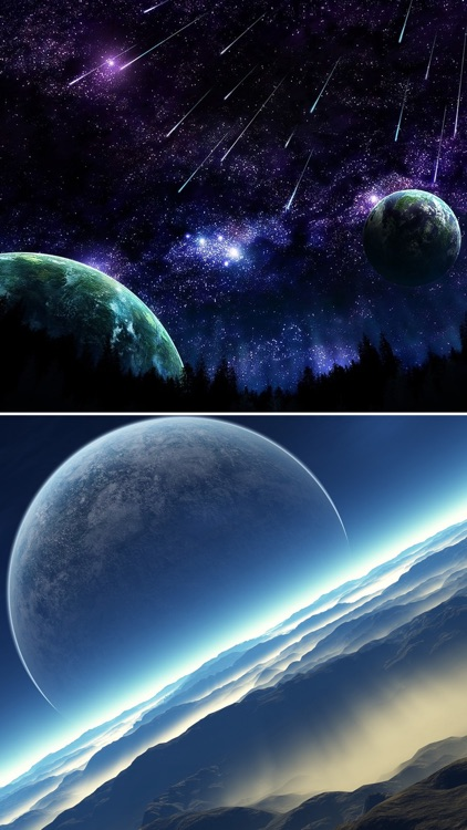 Space Wallpapers - Best Collections Of Space Wallpapers